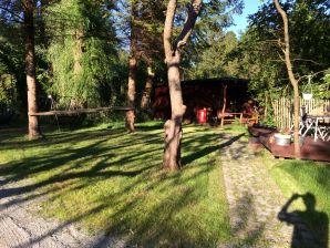 Ferienwohnung Waldtraum Buckow