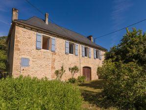 Ferienhaus Le Petit Gaulejac