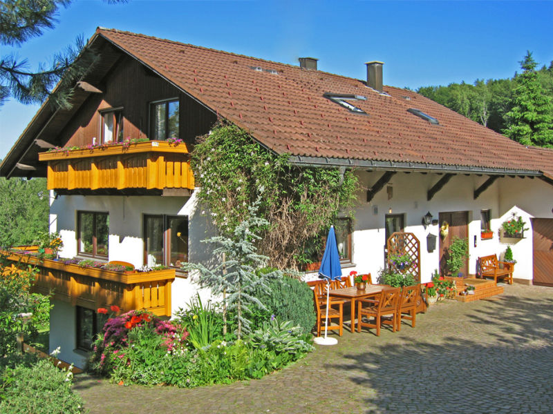 Holiday apartment Haus Uschi/Voglauer Stube