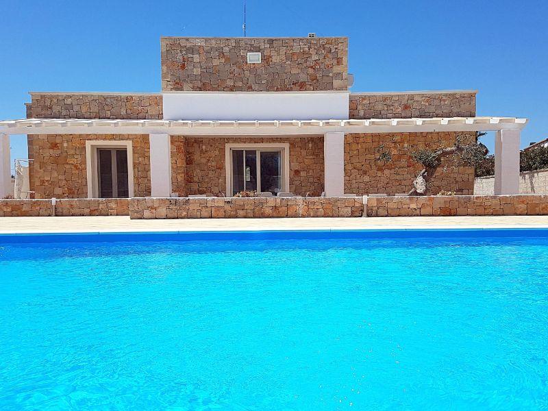 Ferienhaus Malaspina Luxury pool
