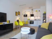 Ferienwohnung Apartment Yellow Submarine 8/1 - Nordsee Park Dangast
