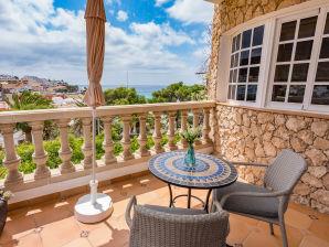 Ferienwohnung Chateau Morro 16