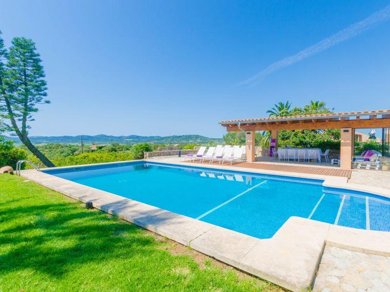 Villa Es Setrí