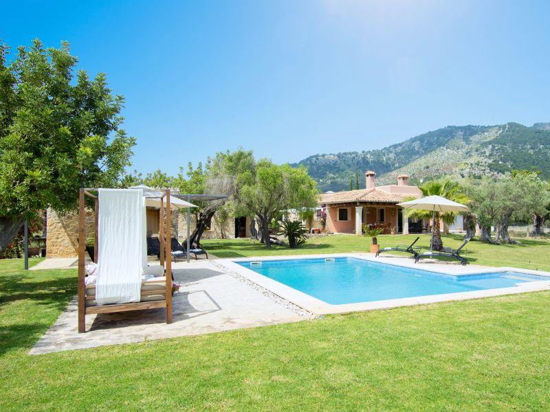 Villa Casa En Moscari