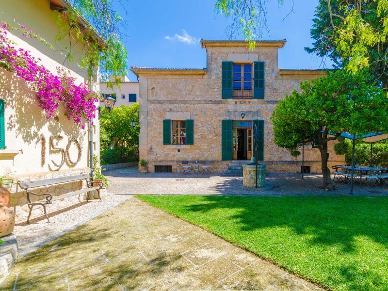 Villa Cas Convidats