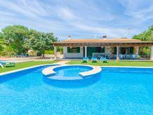 Villa Sargantana Nova