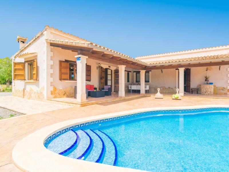 Villa Son Pere Genet