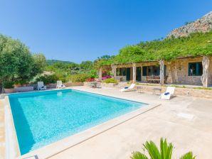 Villa Blaumari