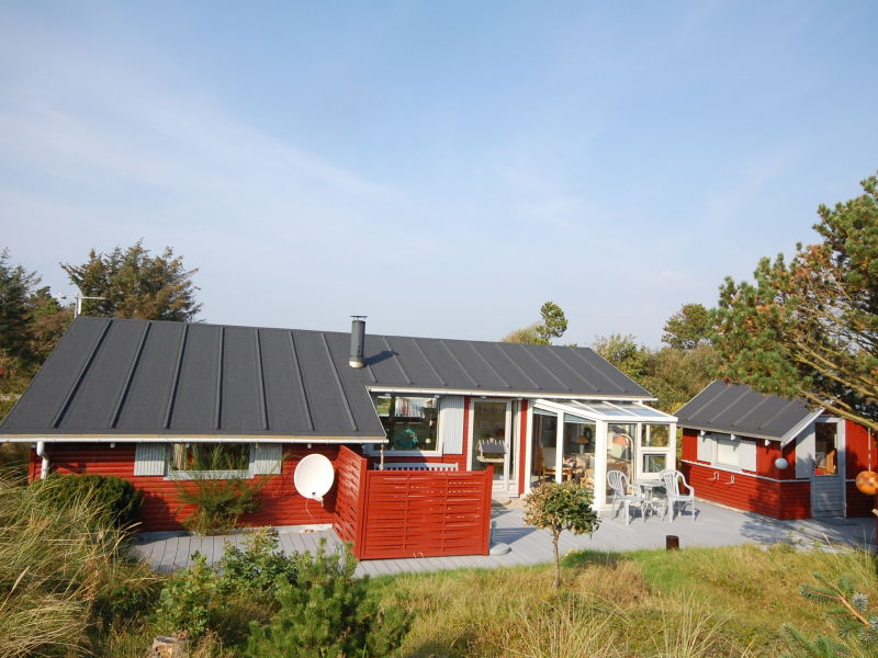 Ferienhaus Kirstens Hus ( HV 7)