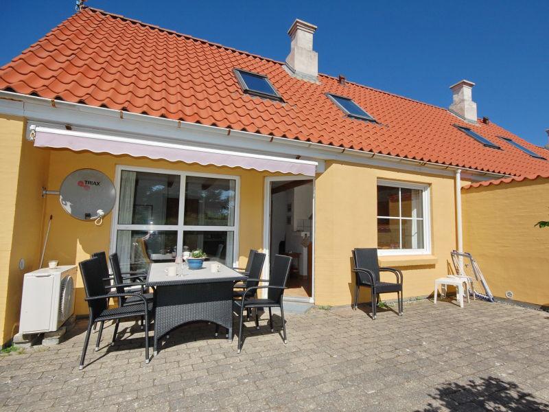 Ferienhaus Bentes Hus  (LOB159)