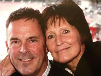 Ihr Gastgeber Rose und Marcel van Houten