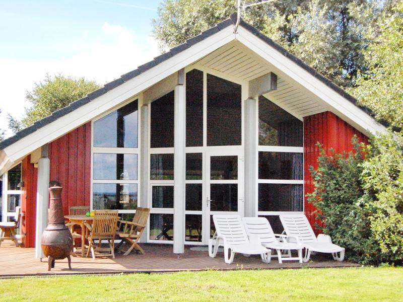 Ferienhaus Haus Fördeblick
