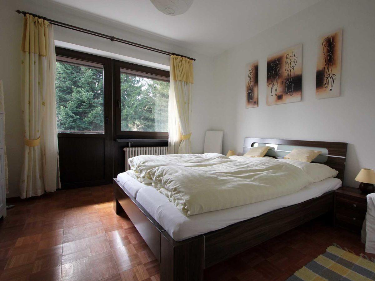 Ferienwohnung Nr. 16 in der Dr. Gaertner Anlage, Bad Wiessee, Firma ...