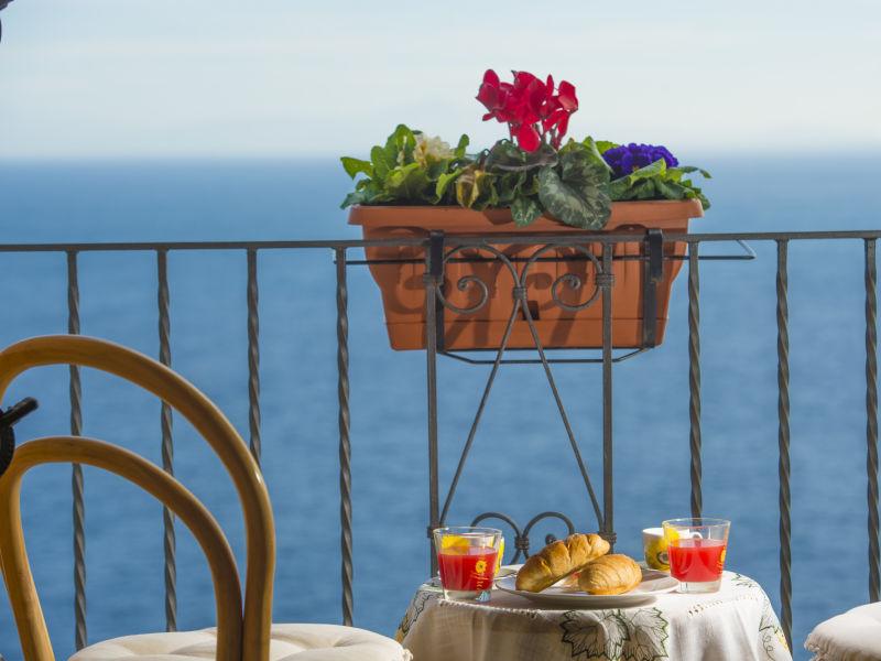 Ferienwohnung Casa I Girasoli