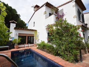 Ferienhaus Santa Cristina d'Aro, Haus-Nr: ES-00013-30