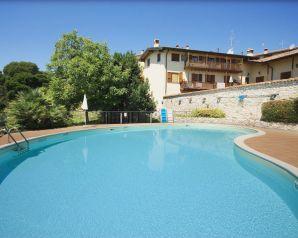 Ferienwohnung Borgo Castelli
