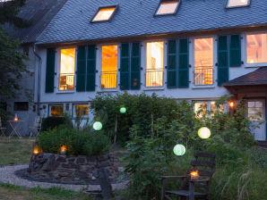 Ferienwohnung Landhaus 3 Birken