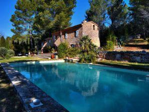 Villa , Haus-Nr: FR-83690-55
