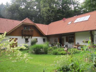 Cottage Huhle