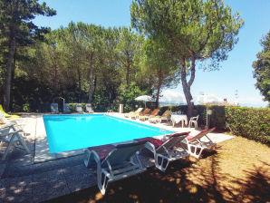 Ferienhaus Casale Montaione