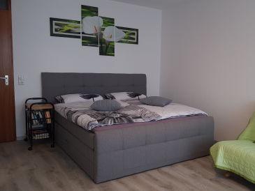 Holiday apartment Trüber