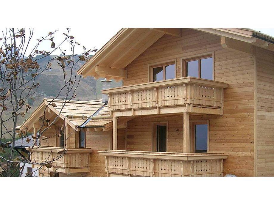 Ferienhaus primus lodge 1