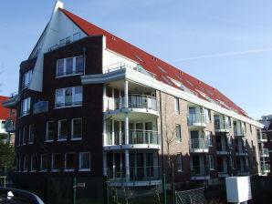"""Ferienwohnung Residenz """"Hohe-Lith"""" 1-22"""