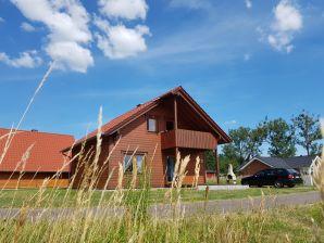 Ferienhaus DAS Blockhaus