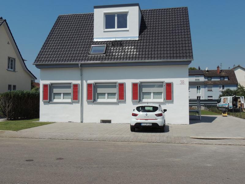 Ferienwohnung Moderne Wohnung 1OG