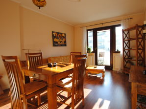 Holiday apartment Bali / Timeout in Bremen / Center