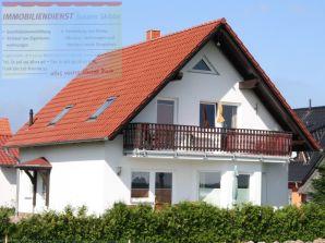 Ferienwohnung Skibbe -  020703 Am Achterwasser - Peenestr.