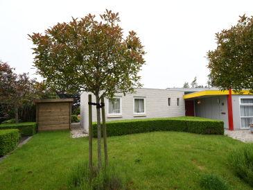 Ferienhaus Wilhelminalaan 43