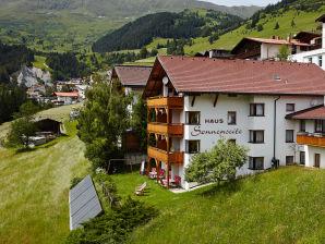Ferienwohnung Haus Sonnenseite