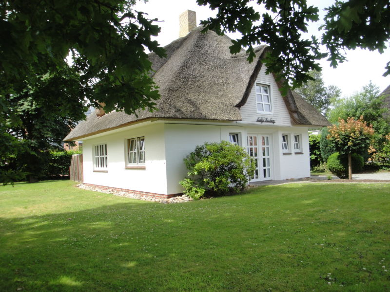 Ferienhaus Lüttje Haubarg