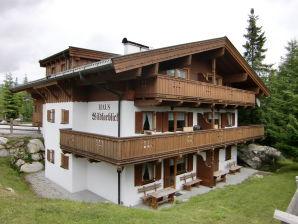 Ferienwohnung Haus Wildkarblick