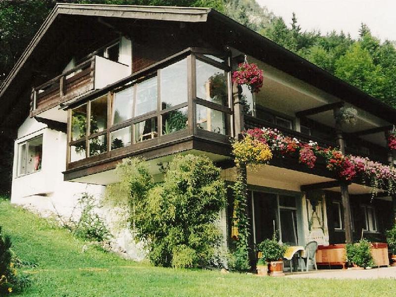 Holiday apartment Haus Reiteralm