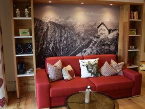 Ferienwohnung Alpenfirn Suite