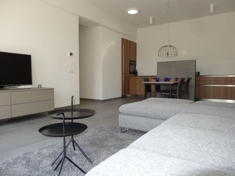 Apartment Badhuis E 008