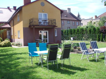 Pension Zenit in Darlowo