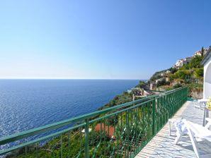 Ferienwohnung Alba di Praiano