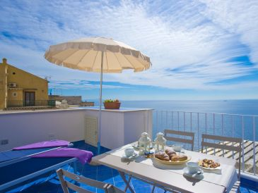 Holiday apartment Casa Di Lucia
