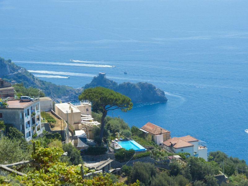 Ferienwohnung Casa Lisuccia