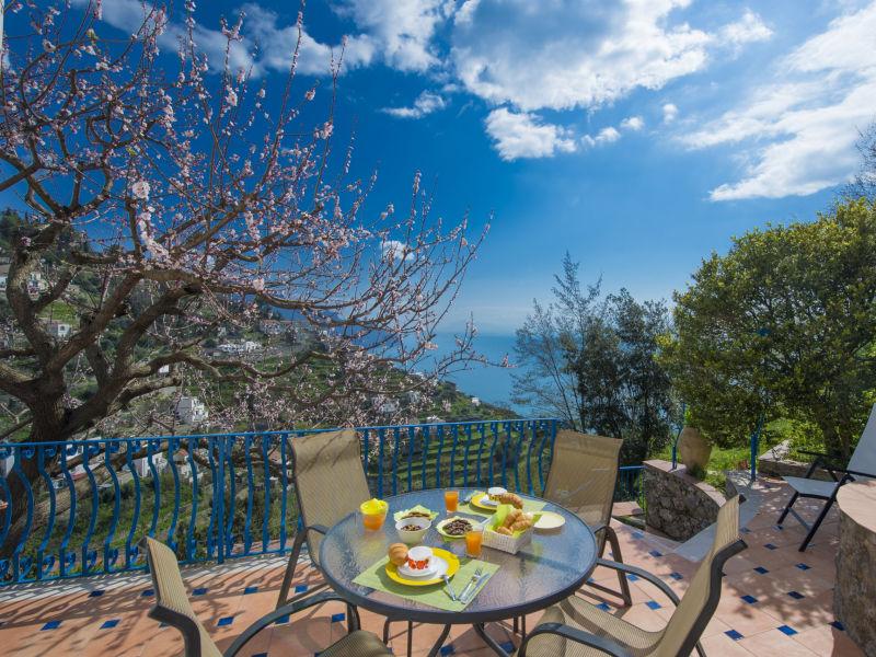 Ferienwohnung Casa Pina
