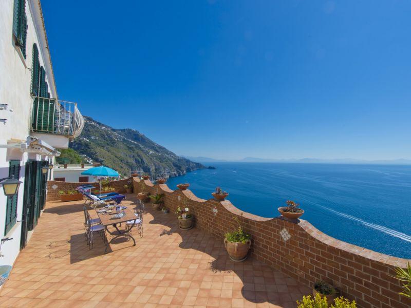 Ferienwohnung Casetta Turchese