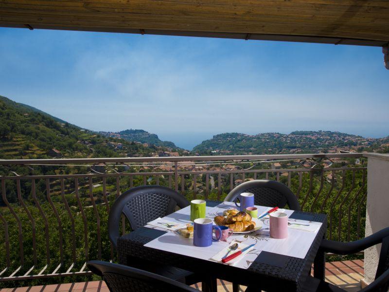 Ferienwohnung Colle Sant'Angelo
