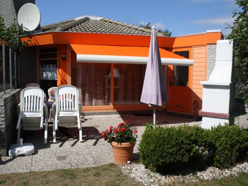 Ferienhaus Seestern 24 Julianadorp Park Strandslag