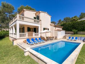 Villa Tres Amigos (020912)