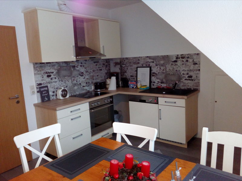 Holiday apartment Michel in the southern Sauerland
