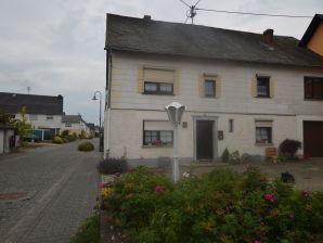 Ferienhaus Altstrimmig, Haus-Nr: DE-00026-23
