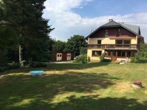 Ferienwohnung Dichtelbach